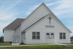 Mount Shiloh Baptist Church Cemetery