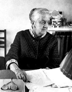 Galina Nikolayevna von Meck