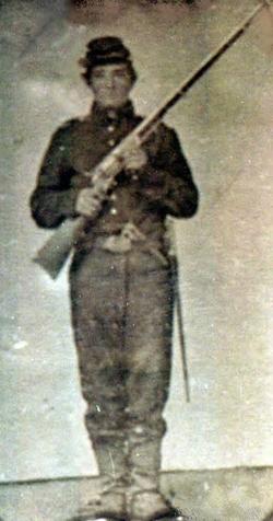Abel Wade Payne