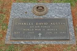 Charles David Austin