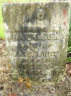 Harrison LaFuze