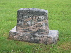 Andrew Lackey Alexander, Sr