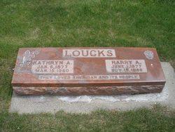 Harry Adam Loucks