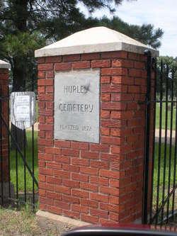 Hurley Cemetery