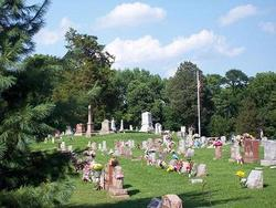 Paul Hill Cemetery