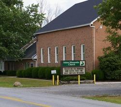 Salem Mennonite Cemetery