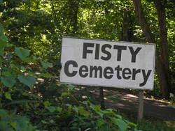 Fisty Cemetery