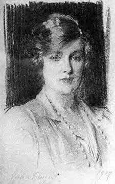 Cynthia Elinor  Beatrix <I>Hamilton</I> Spencer