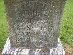 Mary Josephine <I>Fitzgerald</I> Hanrahan