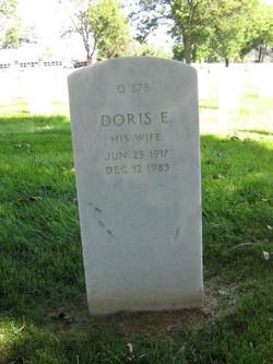 Doris Evelyn <I>Stanley</I> Boone
