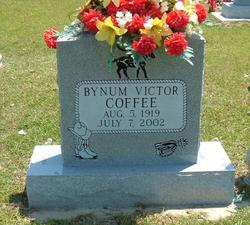 Bynum Victor Coffee
