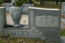 James Winslow Remley