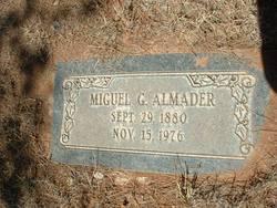 Miguel G Almader