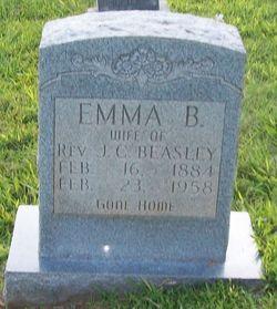 Emma B. <I>Boring</I> Beasley