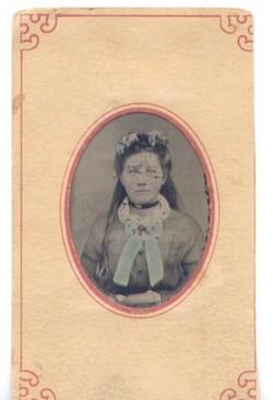 Martha Caroline <I>White</I> Nordin
