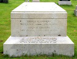 George H Andrews