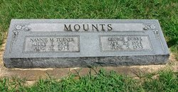 George Dobbs Mounts