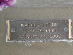 Kathryn <I>Dunn</I> Strom