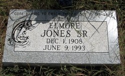 Elmore Jones, Sr