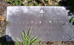 Raymond Colburn