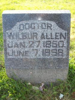 Dr Wilbur Allen