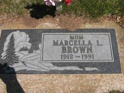 Marcella L. Brown