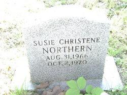 Susie Christene Northern