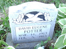 David Eugene Potter