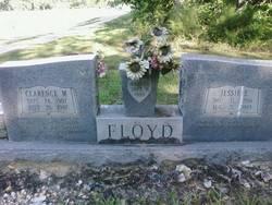 Jessie E. <I>Williams</I> Floyd