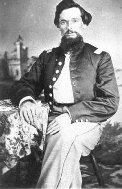 Horace Capron, Jr