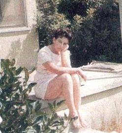 Betty Gean <I>Moor</I> Cotten