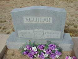 Juan B Aguilar