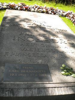 Carl of Sweden