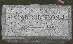 Alvin B. Roberson Jr.