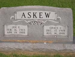 Grace <I>Christopher</I> Askew