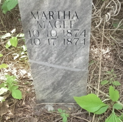 Martha Magee