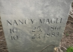 Nancy Magee