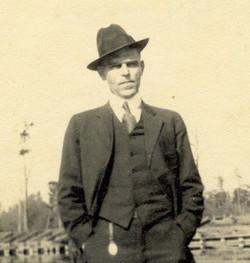 Bishop J. Allen