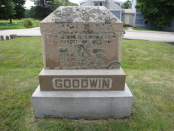Oliver F. Goodwin