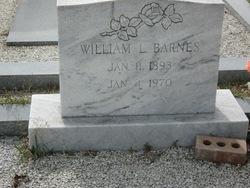 William Lafayette Barnes