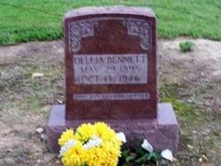 Dellia Jewel <I>Gibbons</I> Bennett