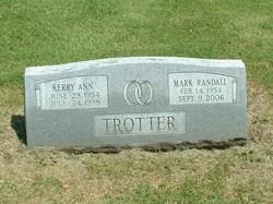 Dr Mark Randall Trotter