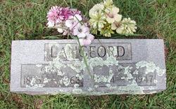 Gena Langford