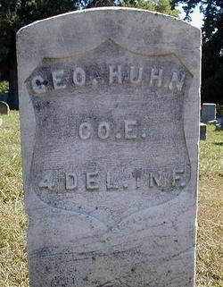 George Huhn