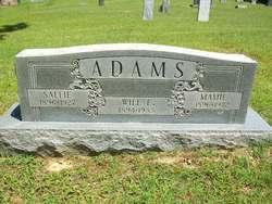 William Eddy Adams