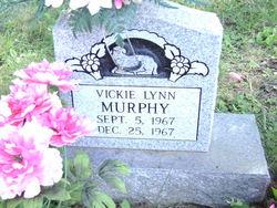 Vickie Lynn Murphy