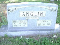 Elmer H Anglin