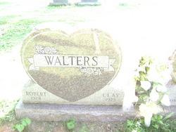 Robert Clay Walters