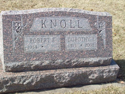 Dorothy S. <I>Brooks</I> Knoll