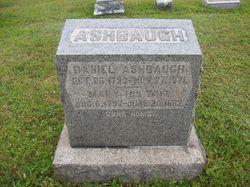 Daniel Ashbaugh